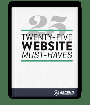 25-WEBSITE-MUST-HAVES